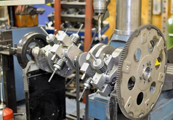 Engine Machine Shop >> Precision Performance Machine Shop Engine Rebuilding Lake Worth